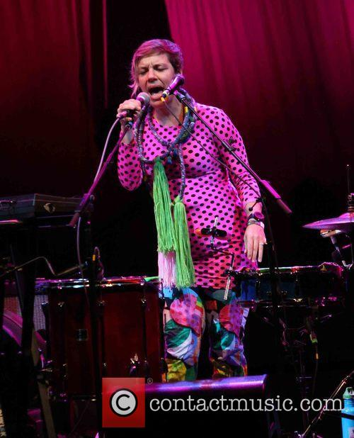 Merrill Garbus and Tune-yards 6