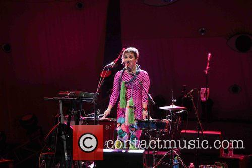 Merrill Garbus and Tune-yards 8