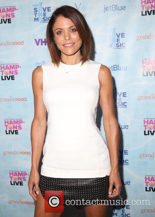 VH1 Save The Music Foundation 'Hamptons Live' Benefit