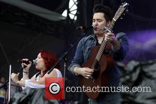 Boots and Hearts Music Festival 2015  -...