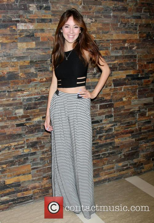 Haley Pullos 3