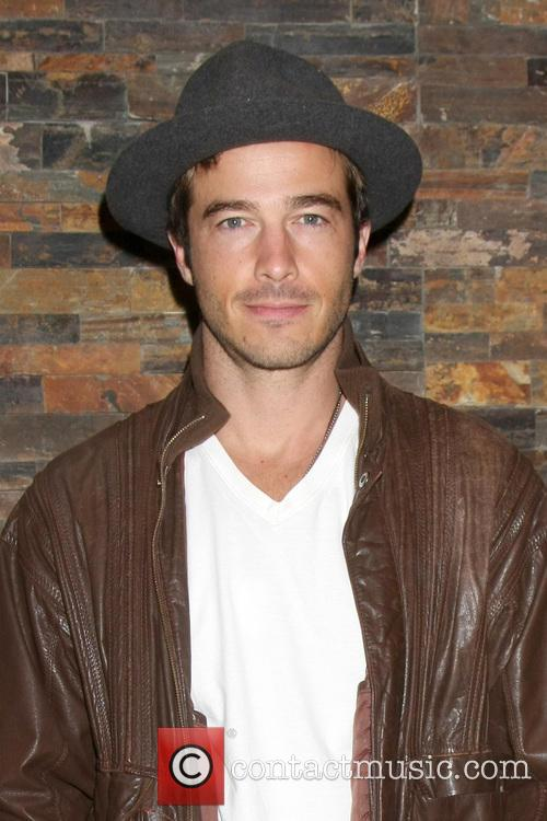 General Hospital and Ryan Carnes 2
