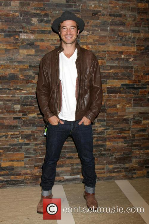 General Hospital and Ryan Carnes 1