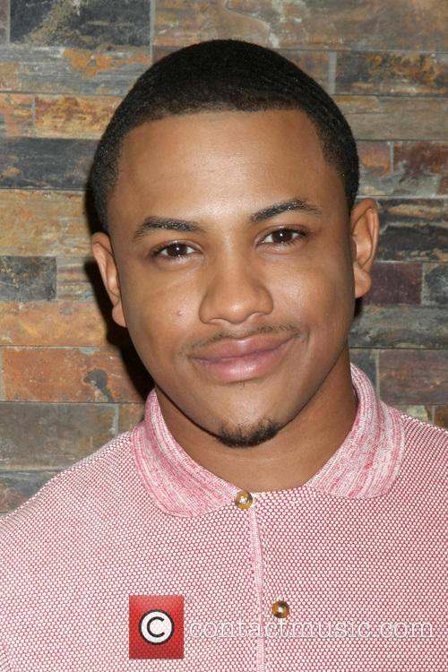 General Hospital and Tequan Richmond 2