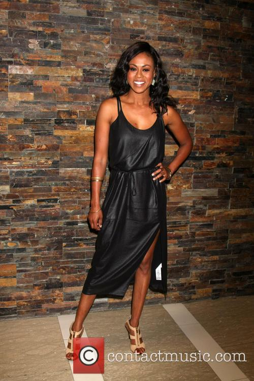 General Hospital and Vinessa Antoine 2