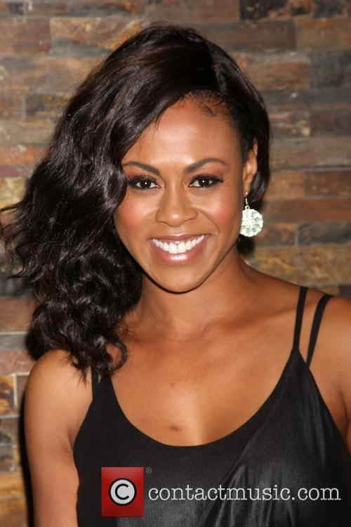 General Hospital and Vinessa Antoine 5