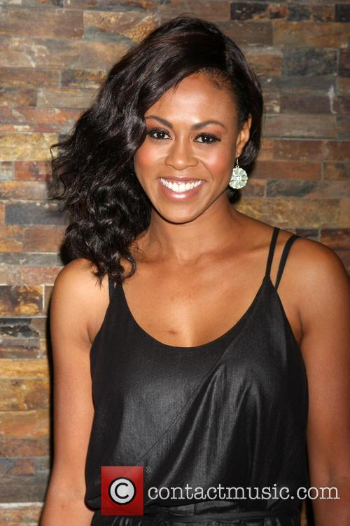 General Hospital and Vinessa Antoine 1