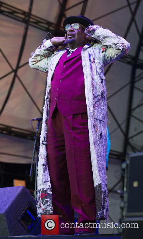 George Clinton 2