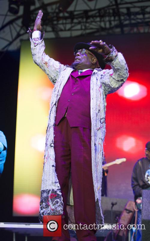 George Clinton 3