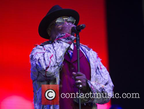 George Clinton 4