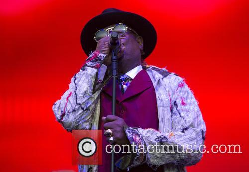 George Clinton 5
