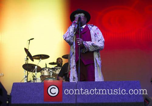 George Clinton 6