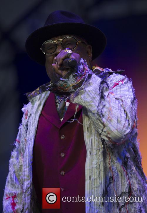 George Clinton 7