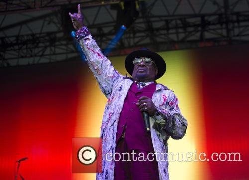 George Clinton 9