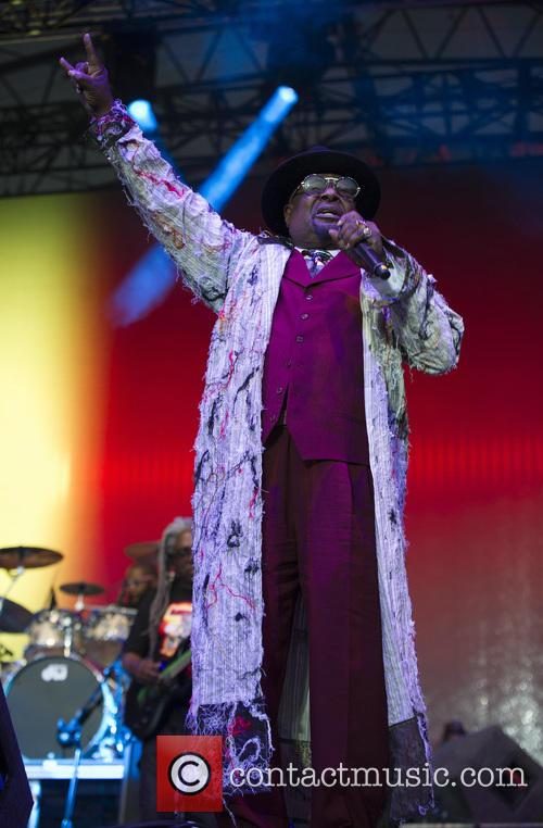 George Clinton 10