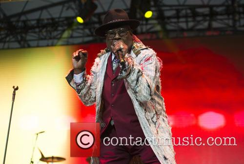 George Clinton 11