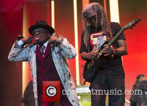 George Clinton 1