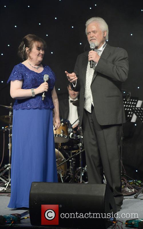 Merrill Osmund and Susan Boyle 5