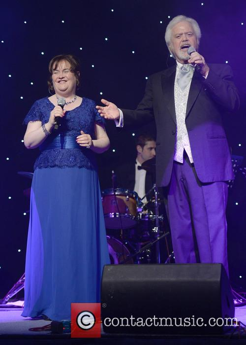 Merrill Osmund and Susan Boyle 7
