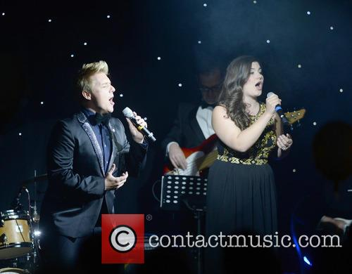 Jonathan Ansell and Charlotte Jaconelli 3
