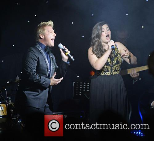Jonathan Ansell and Charlotte Jaconelli 4