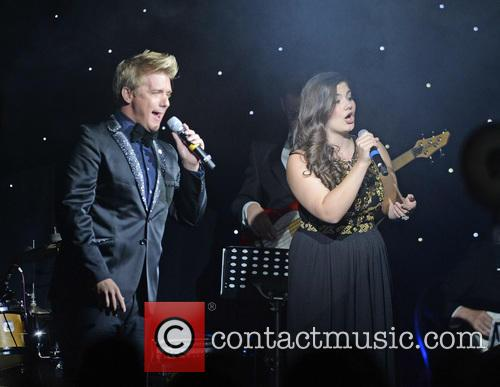 Jonathan Ansell and Charlotte Jaconelli 5