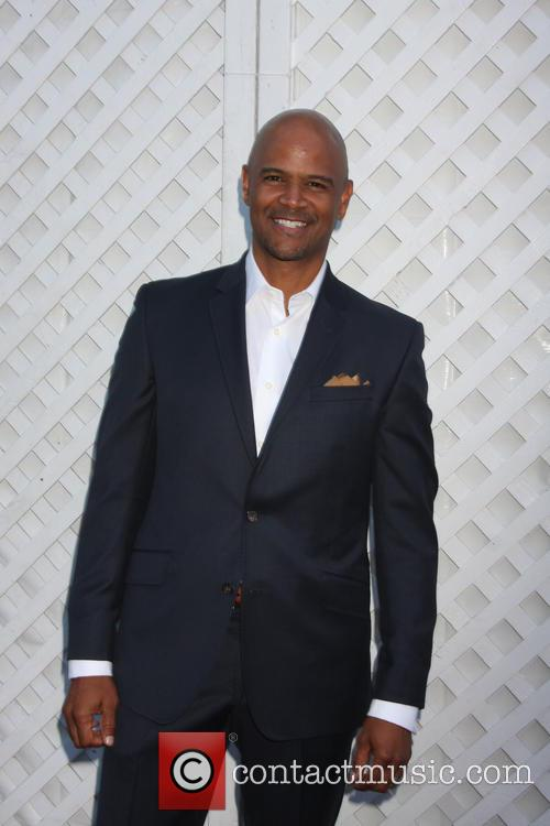 Dondre T Whitfield 1