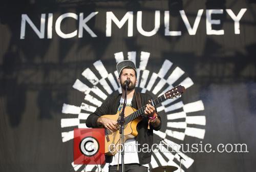 Mick Mulvey 9