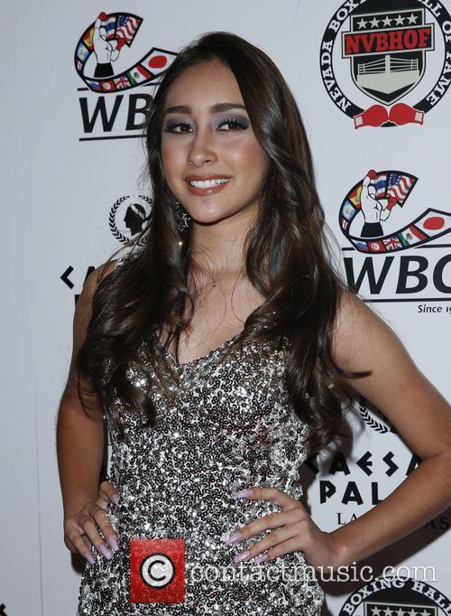 Bridget Gonzales 2
