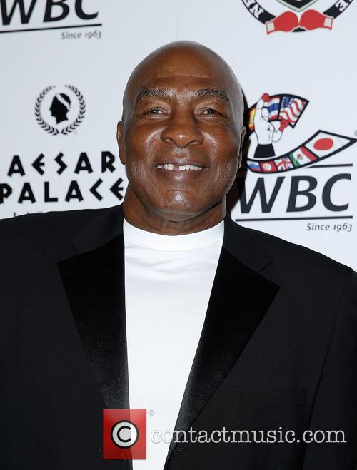 Earnie Shavers 2
