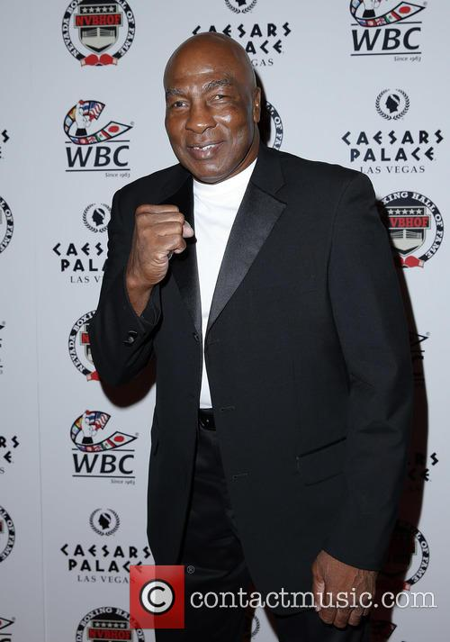 Earnie Shavers 1