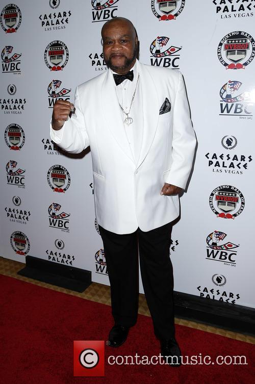 Eddie Mustafa Muhammad 3