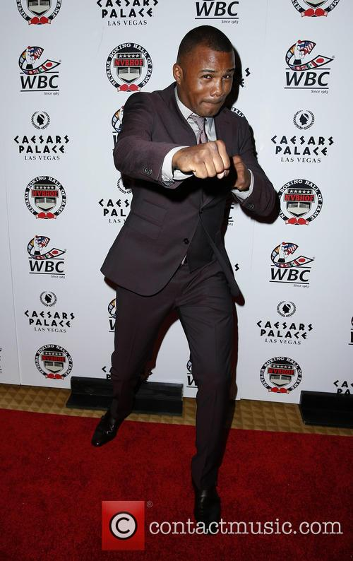 Nevada Boxing Hall of Fame 2015 Induction Ceremony