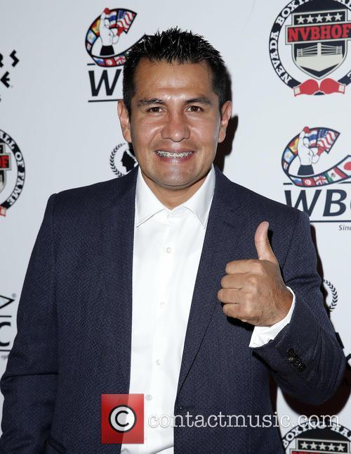 Marco Antonio Berrera 1