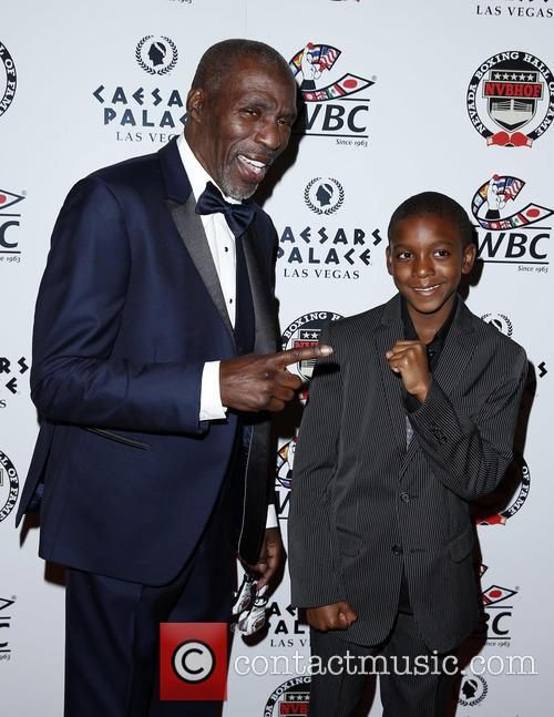 Roger Mayweather 1