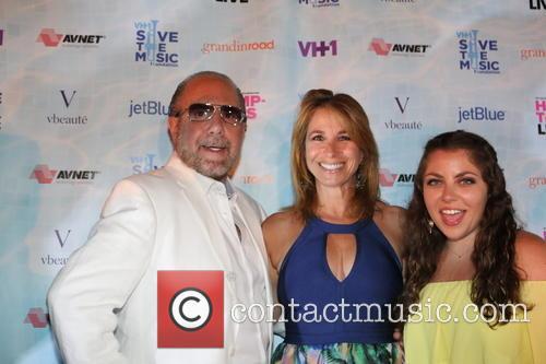 Bobby Zarin, Jill Zarin and Allie Shapiro 1