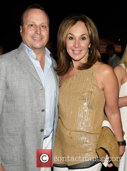 Lou Ruggiero and Rosanna Scotto 1