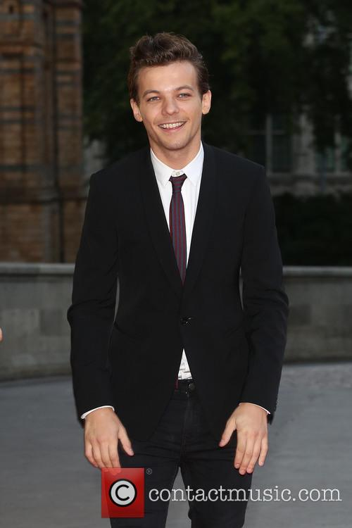 Louis Tomlinson Among The 'X Factor' Guests For Judges' Houses