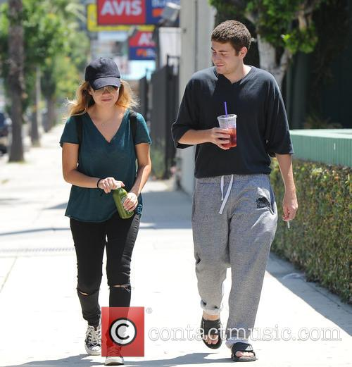 Jennette Mccurdy and Jesse Carere 2