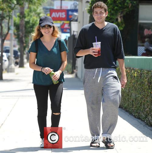Jennette Mccurdy and Jesse Carere 3