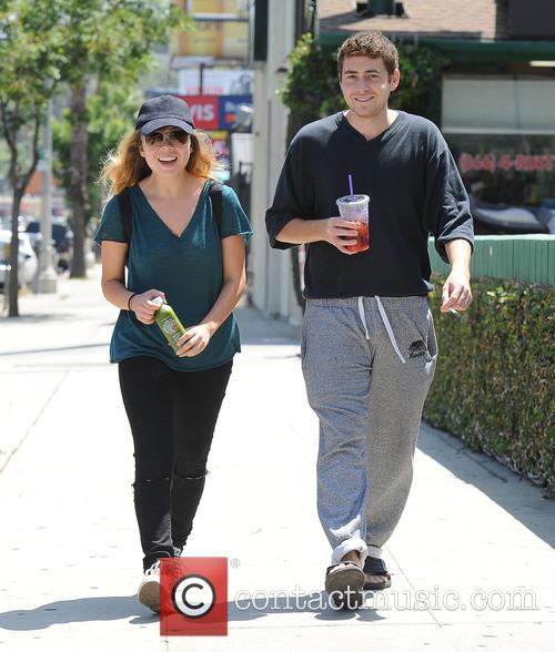 Jennette Mccurdy and Jesse Carere 6