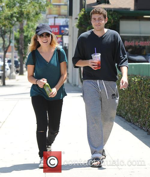 Jennette Mccurdy and Jesse Carere 7