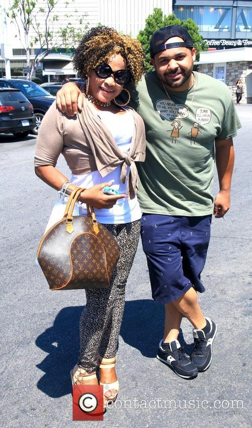 Joell Ortiz and Angela Taylor 4