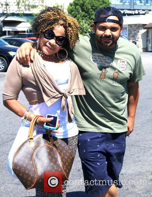 Joell Ortiz and Angela Taylor 5