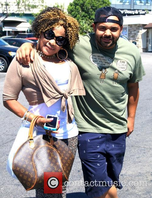 Joell Ortiz and Angela Taylor 6