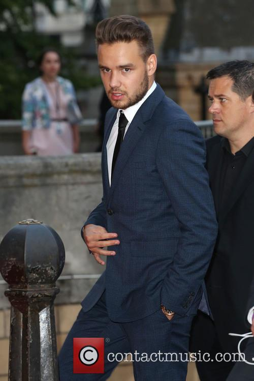 Liam Payne Officially Begins Solo Career As He Signs Record Deal