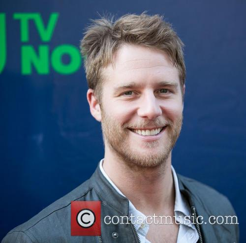 Cbs and Jake Mcdorman 1