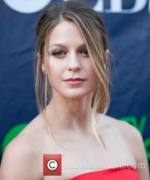 Melissa Benoist 1