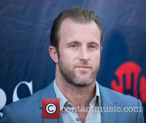 scott caan daughter