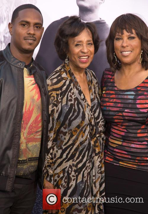 Marla Gibbs and Guest 1